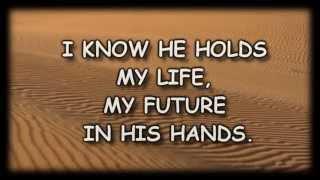 Because He Lives - Amen - Matt Maher - Worship Video with lyrics