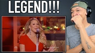 Mariah Carey: All I Want For Christmas Is You (Duet with Michael Bublé) | (REACTION)
