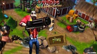Dwarfs - Unkilled Shooter Fps