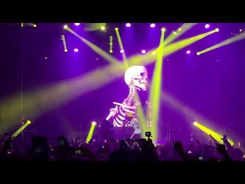 LIL UZI VERT XO TOUR LLIF3 LIVE SYDNEY AUSTRALIA