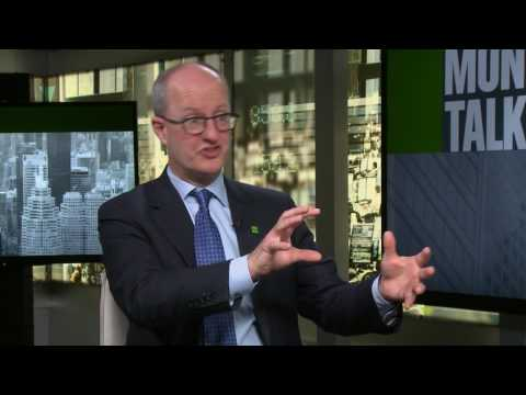 Investment Market Outlook for 2017 - TD Bank