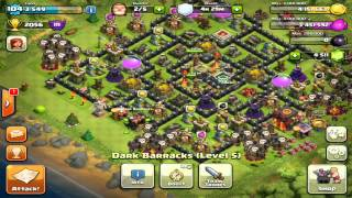 Clash of Clans New Update: Level 6 Minions, New Hero Powers, Better Valks and More!