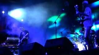 Arturiana - Nodo Gordiano - Live Sept.19, 2014