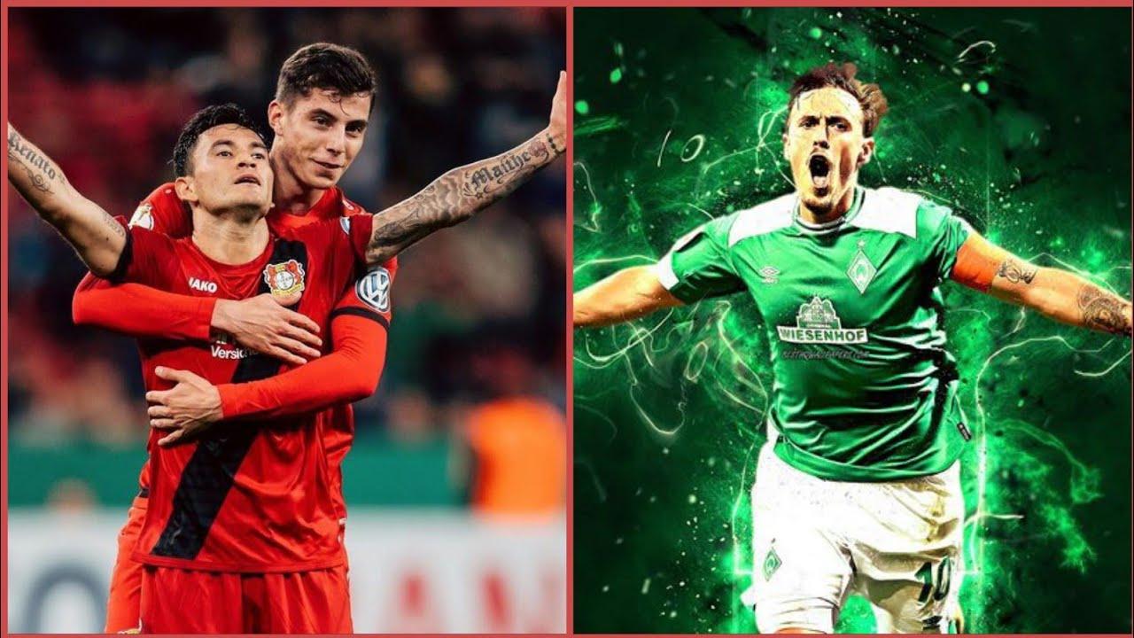 Werder Leverkusen Stream