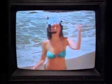 Dana Delany as Cynthia Farrell In Magnum P.I