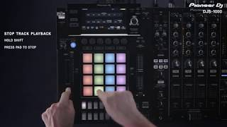 DJS-1000 Tutorial - Loop Remixing