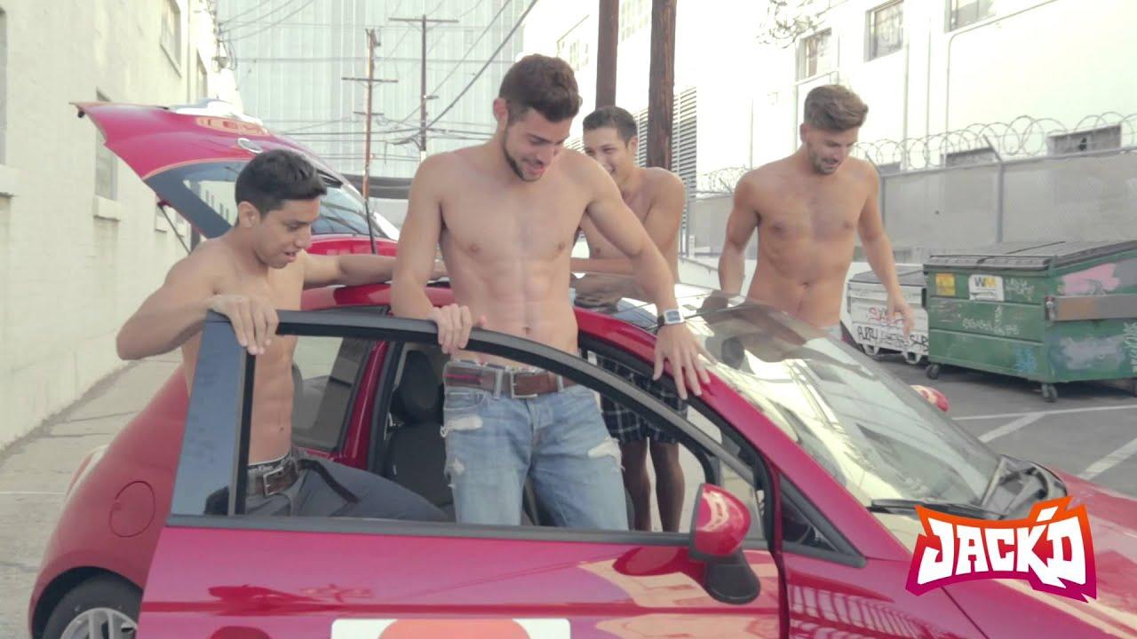 Teen videos nude latina