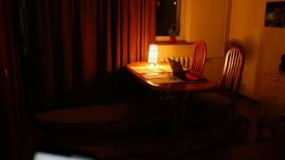 Domoticz lampka