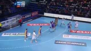 Highlights  Chekhovskie Medvedi - THW Kiel   Videos