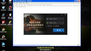 Huong Dan Giam Ping CFQQ :D