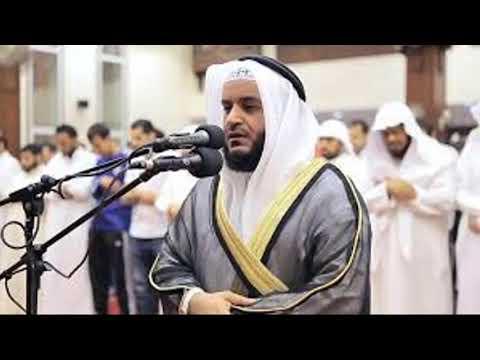 Surah Al-Furqan recite in beautiful Voice of MIshary Rashid Alafasy