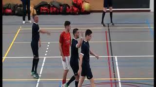 Samenvatting Sporting Harderwijk 1 - Excelsior'31 1  ( Kwart Finale beker )