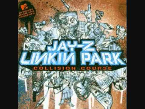 Izzo - In The End - Linkin Park - Collision Course