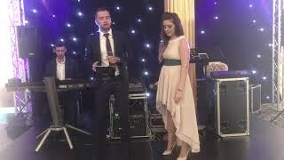 Adi Mot &amp Roxana Gudiu - Doar pe a ta (cover Edward Sanda &amp Ioana Ignat)