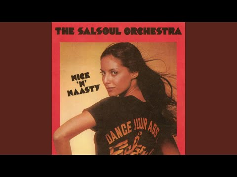 Salsoul 3001 (Walter Gibbons 12