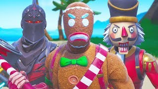7 OG masked skins face reveal | Fortnite Battle Royale