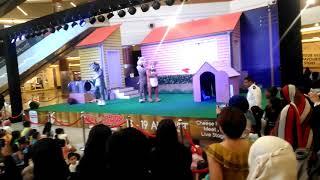 Delma Mall Tom & Jerry