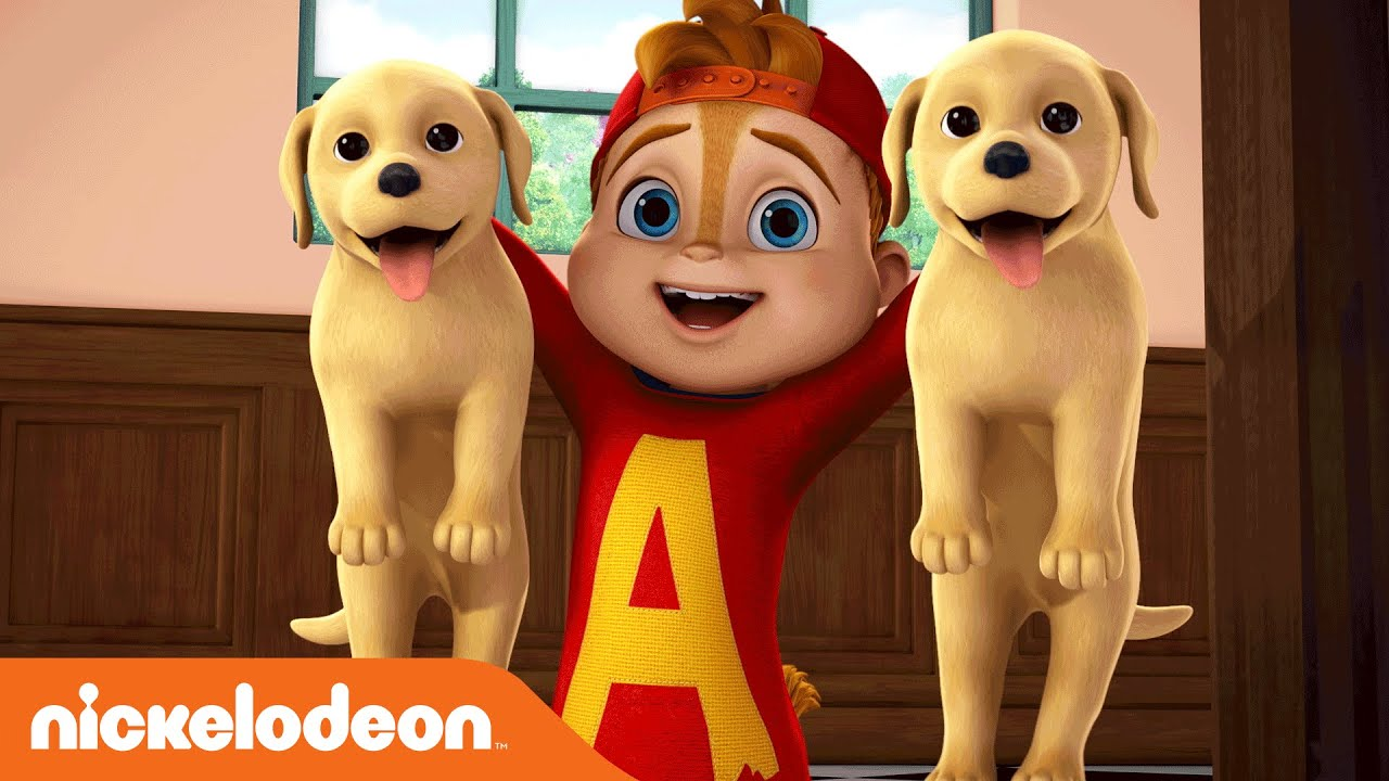 And the chipmunks pictures alvin of