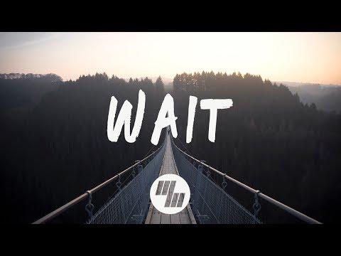 NoMBe - Wait (Lyrics / Lyric Video) Codeko Remix