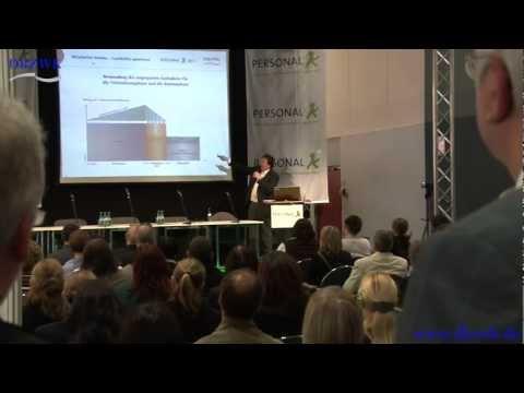 Deutsche Beratungsgesellschaft für Zeitwertkonten & Lebensarbeitszeitmodelle - Personal Nord 2011