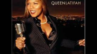 Watch Queen Latifah I Love Being Here With You video