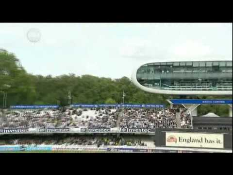 --44 from 20 balls -Abdul Razzaq's Fierce Onslaught on England 4th ODI
