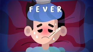 Penyakit demam tifoid atau yang sering disangka tipes menunjukkan beberapa gejala yang khas. Salah s.