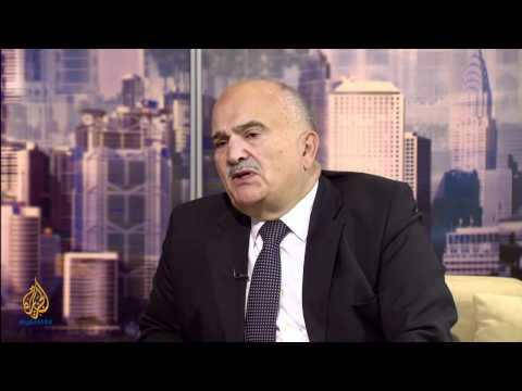 Frost over the World - Prince El Hassan bin Talal