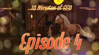 Gaming: 10 Minutes of Star Stable SSO Online with Froggy - Buying a New Horse Haflinger