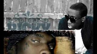Vybz Kartel-Seductive and Ricky Blaze - Cut Dem Off Remix *DJ J-Rhyme*