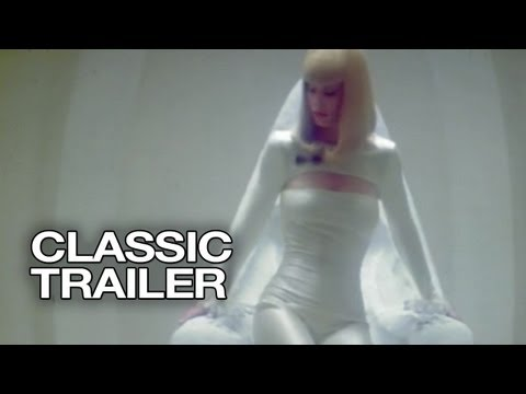 Galaxina (1980) Official Trailer # 1 - Dorothy Stratten HD