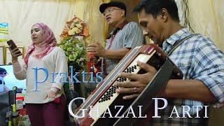 PRAKTIS Ghazal Parti lagu hindustan - Yeh Sama, Sama Hai Ye Pyar Ka