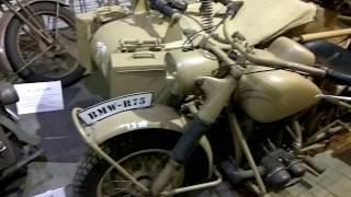 Екатеринбург. Мотоциклы, частная коллекция. СТО - Раевского 13.