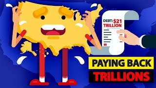 What If The US Paid Off Its Debt?