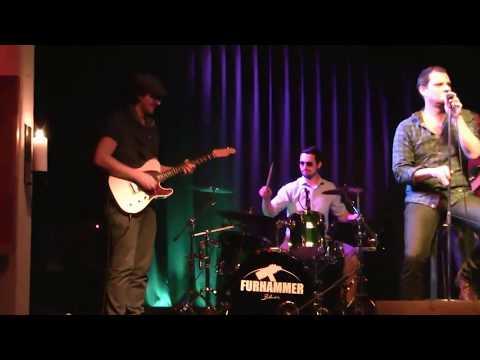 Furhammer - Midnight Train - Sounds@Baden
