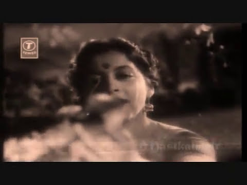ae ri main to prem diwani.ar1952 - lata - roshanlal - nalini jaywant..a tribute