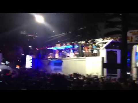 chiclete com banana ao vivo 2012