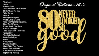 80's Hits  Greatest Hits 80's  Best Oldies Songs Of 80's  Hits Of The 80s