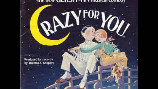 Crazy For You  - 18  They Can't Take That Away From Me Mp3