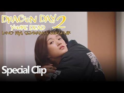 Dragon Day, You're Dead 2 (Long Riyi, Semuanya Berakhir) | Clip 30  |  龙日一,你死定了第2季 | WeTV 【INDO SUB】
