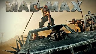 Mad Max - Episode 8 - Camp Clearing!