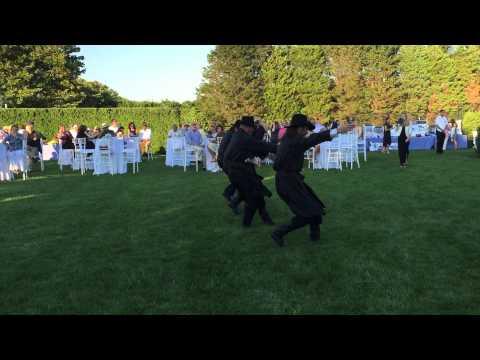 Sagaponack, New York Bottle Dancers in Hamptons, Long Island