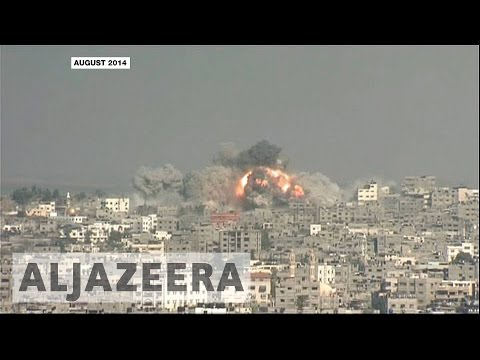 Israel's Netanyahu and military blamed over 2014 Gaza war: report