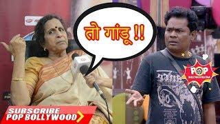 Exclusive Interview with Usha Nadkarni | Bigg Boss Marathi