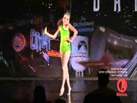 Dance Moms Miami: Mia Diaz's Solo Superstar