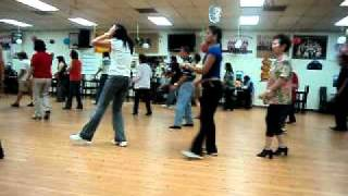 Step in the name of Love Line Dance (upload 1) Sept 22 2011