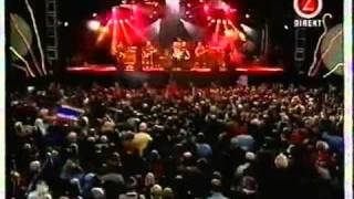 Nomads 20th anniversary - kick out the jams, hultsfred 2001