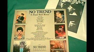 NO TREND - A Dozen Dead Roses 1985 (full album)