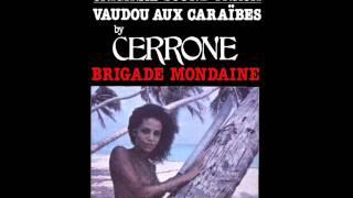 Cerrone - Vaudou aux Caraïbes (Titles)