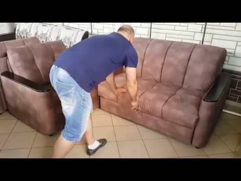 """Угловой диван """"Адриатика"""" .г. Шацк (с.Казачья слобода)"""